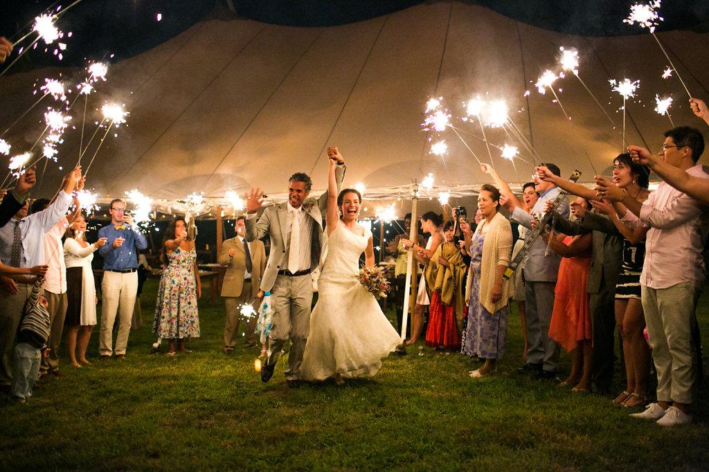 Jen & Omar's Wedding