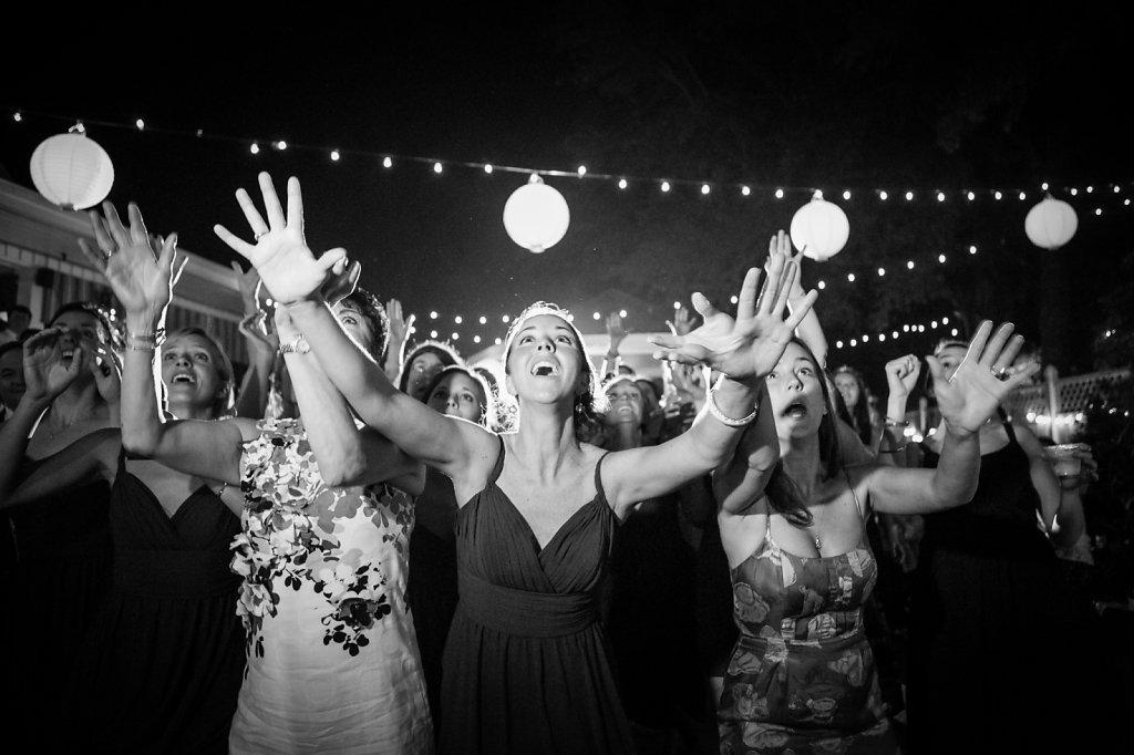 Lori & David's Wedding